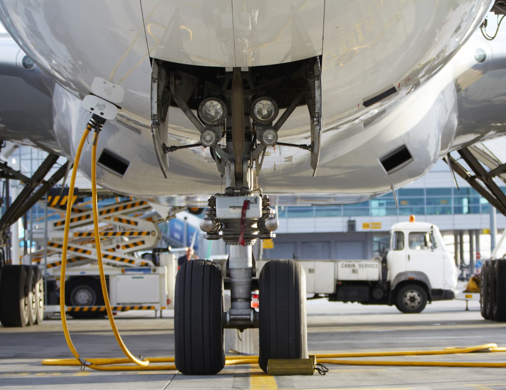 AirCraftPlugs